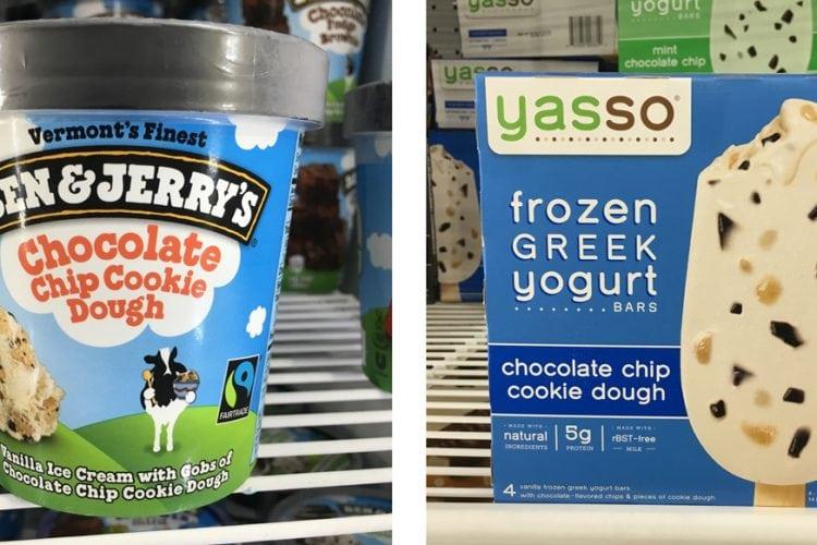 healthier summer treat