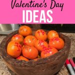 healthier Valentine's Day Ideas