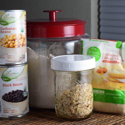 healthier recipe substitutions