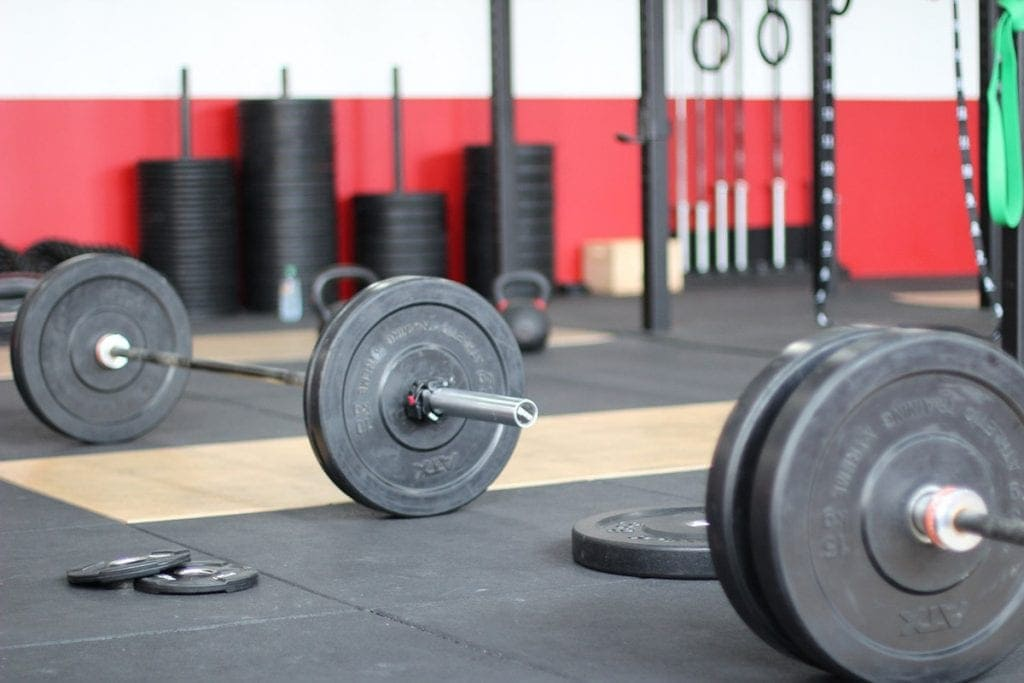 start strength training