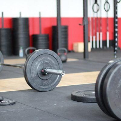 start strength training