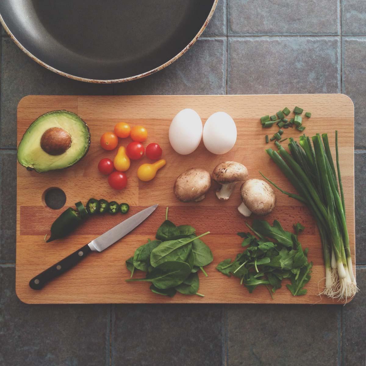 easy ways to add veggies-1
