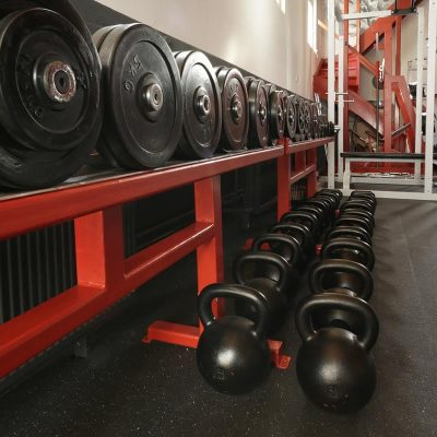 Why Heavy Lifting Won't Cause Bulk