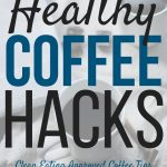 make your coffee healthier