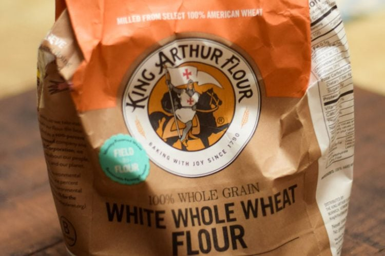 What is White Whole Wheat Flour?