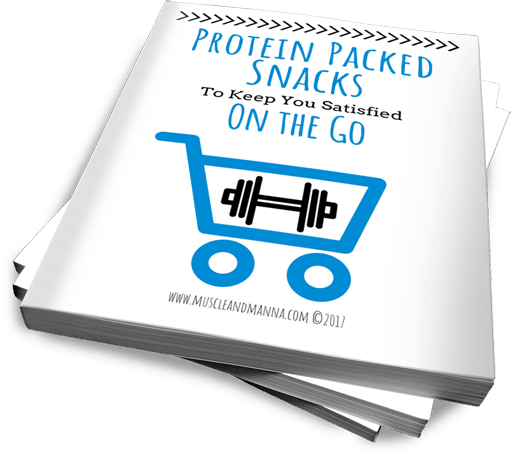 benefits of snacking on protein