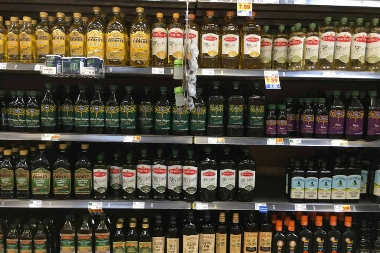 The Best Olive Oil: What you NEED to know