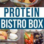 protein bistro box