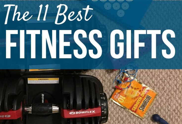 Fitness Gifts for Exercise Lovers