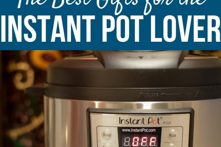 The 10 Best Instant Pot Gifts and Accessories