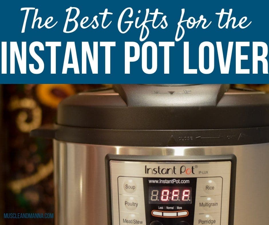 instant pot gifts
