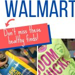 healthy snacks at walmart