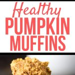 no sugar muffin