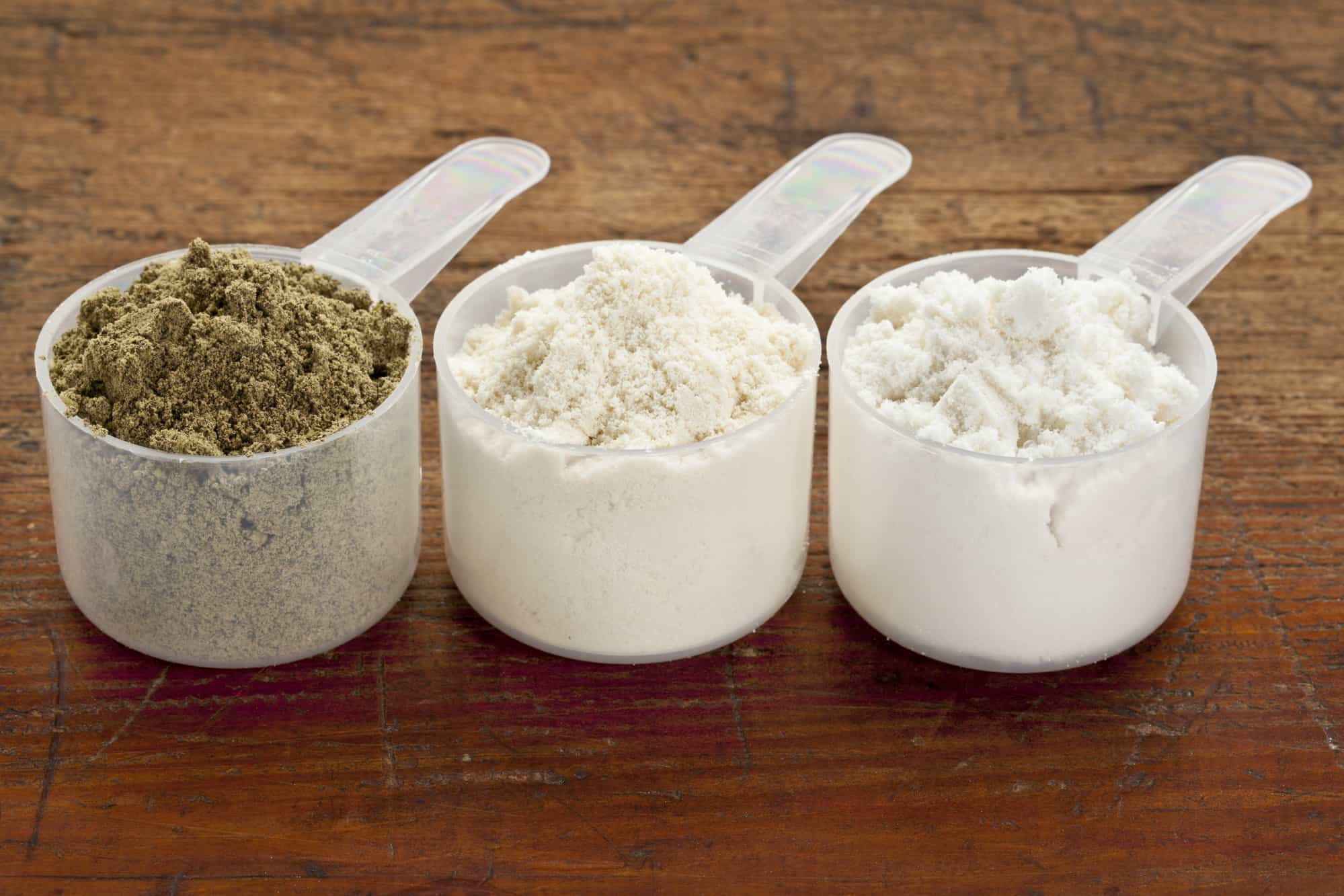 best protein powder for pregnancy