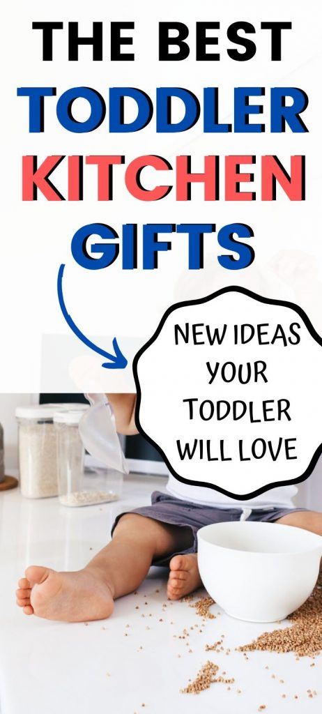 the best toddler kitchen gifts