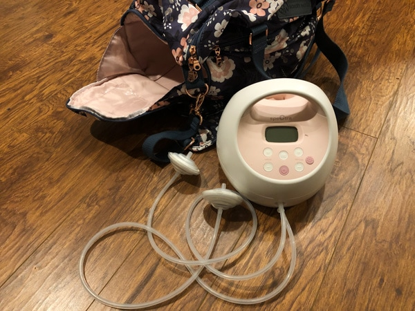 best breastfeeding pump 2019 to buy - spectra s2
