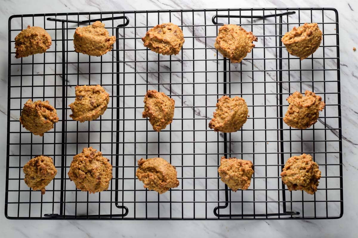 toddler cookies healthy