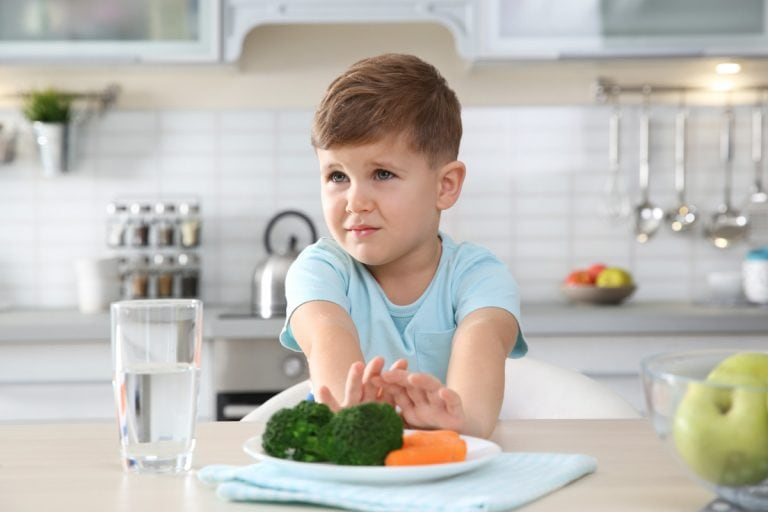 Toddler Won't Eat Dinner? 9 simple strategies that actually work