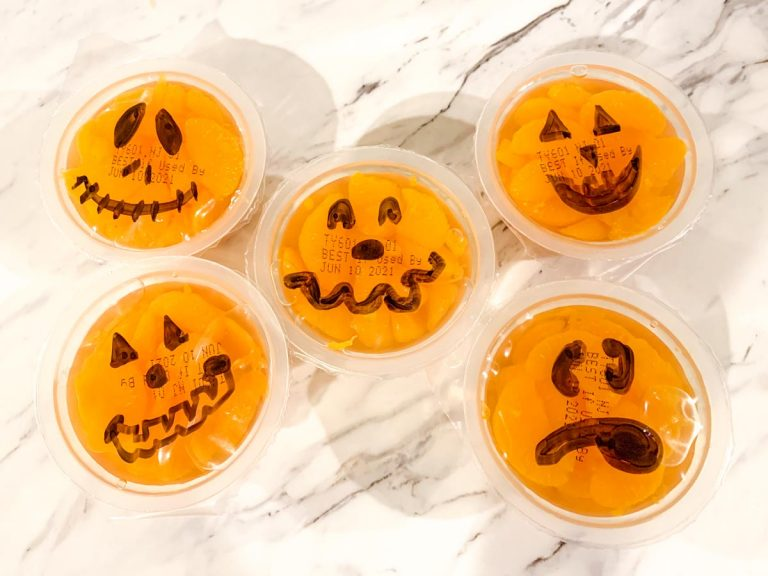 17 Favorite Halloween Treats for Babies and Toddlers