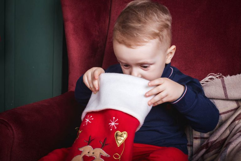 24 Stocking Stuffers for Toddlers in 2020
