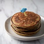 baby led weaning pancakes healthy